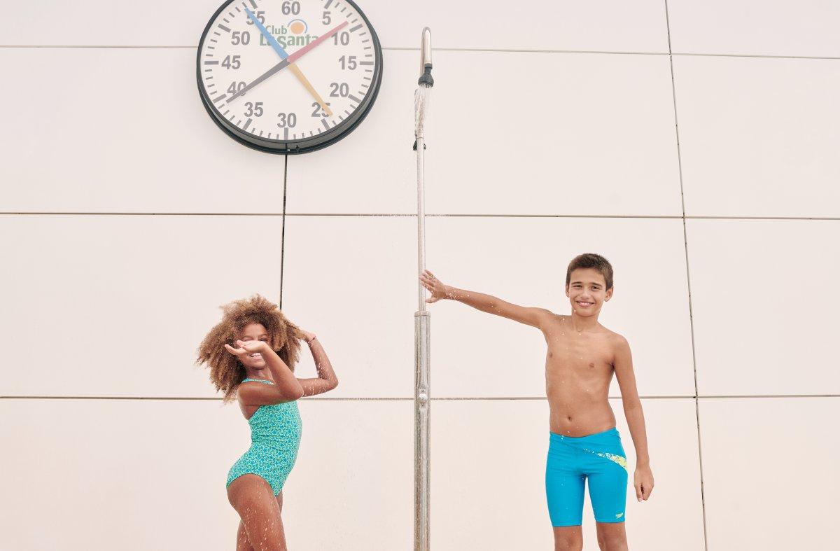 Voor de tieners , jongens of meisjes het uitgebreide gamma . Van 6 tot 16  jaar